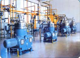 Equipment for Oil Refining