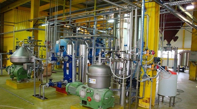 What Influences Corn Oil Refinery Plant Cost? | Oil Refinery Plant